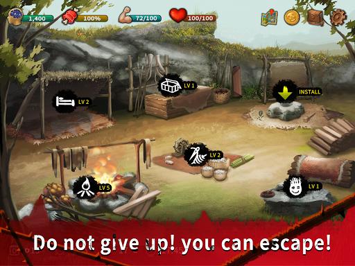 Survival & Escape: Island 1.0.8 screenshots 6