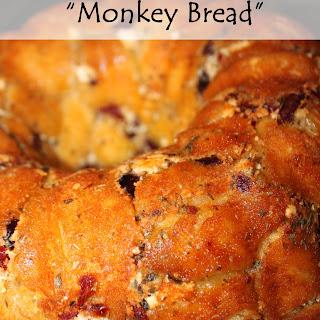 Greek Monkey Bread