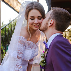 Wedding photographer Elena Topanceva (ElenTopantseva). Photo of 26.03.2018