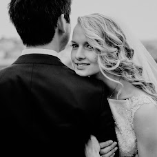 Wedding photographer Lukas Konarik (konarik). Photo of 31.05.2017