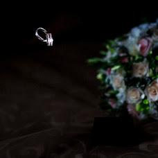 Wedding photographer Dejan Nikolic (dejan_nikolic). Photo of 20.10.2018
