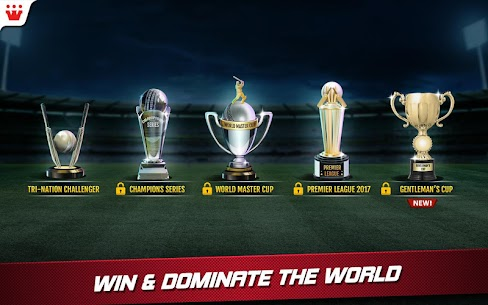 World T20 Cricket Champs 2019 App Download For Android and iPhone 7
