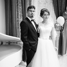 Wedding photographer Denis Smirnov (smirnov). Photo of 13.04.2017