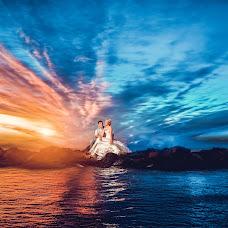 Wedding photographer Andrey Balkonskiy (Adrenaline). Photo of 14.03.2015