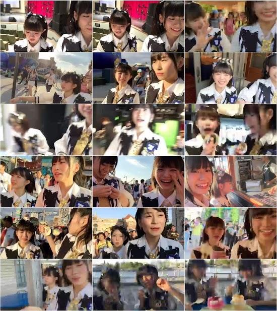 160830 SHOWROOM SP AKB48 GROUP選抜 やり過ぎ!サマー