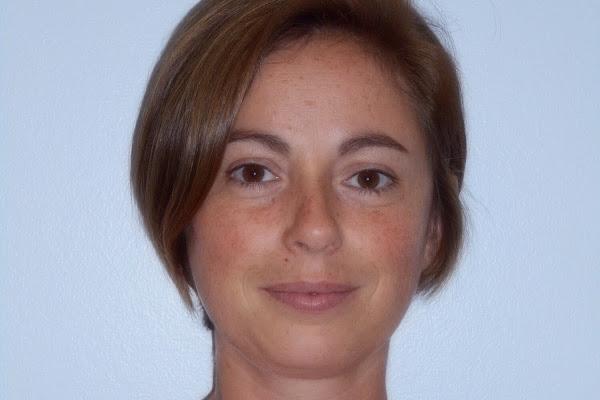 Karelle Dupont, professeur de yoga