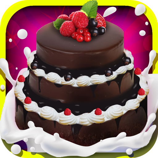 Cake Maker Story -Cooking Game (game)
