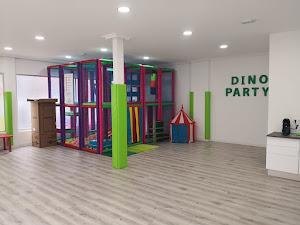 Centro de ocio - Dinoparty