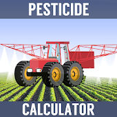 Pesticide Calculator