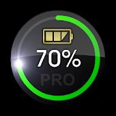 Circle Battery Pro
