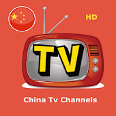 ALL China HD Live Channel HELP