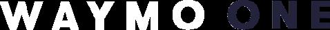 Waymo One logo