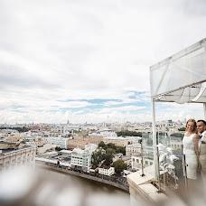 Wedding photographer Vadim Blagoveschenskiy (photoblag). Photo of 30.07.2018