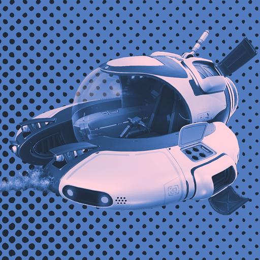 Fandom for: Subnautica Icon