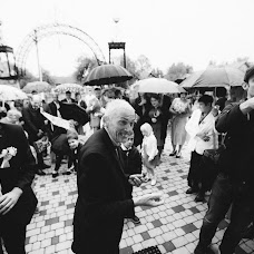 Wedding photographer Yuliya Chopoydalo (juliachop). Photo of 12.12.2018