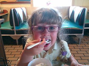 Photo: Mmmm ice cream