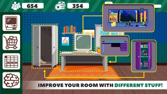 Game maker tycoon dev studio android apps on google play game maker tycoon dev studio screenshot thumbnail pronofoot35fo Image collections