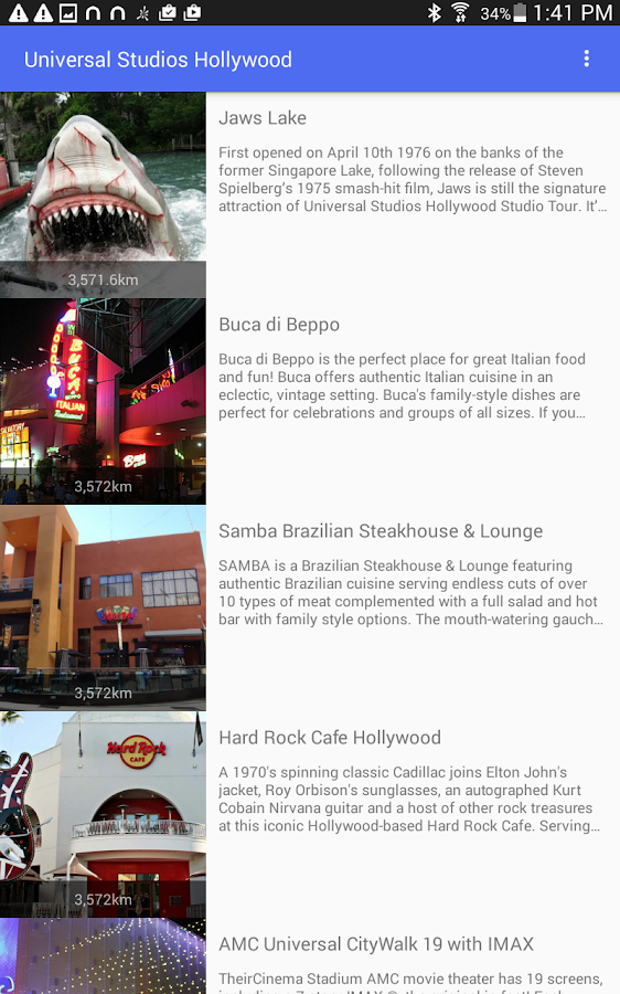 Nearest Hotels To Universal Studios Los Angeles