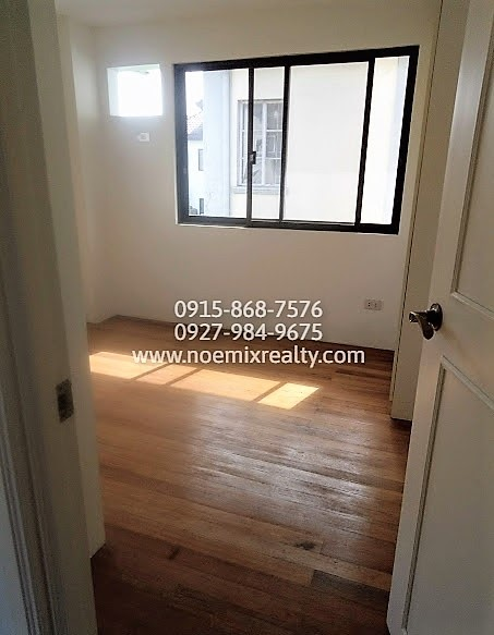 House and lot in West Fairview, Quezon City bedroom