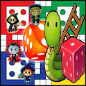 Snakes Ladders and Ludo icon