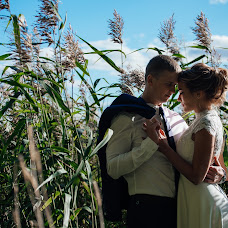 Wedding photographer Sergey Uglov (SerjUglov). Photo of 25.01.2019