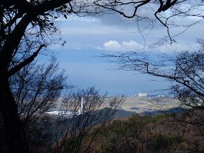 琵琶湖も近くに