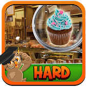 Bakery Review Hidden Objects