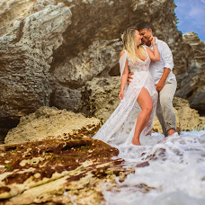 Wedding photographer Cleber Junior (cleberjunior). Photo of 26.05.2018