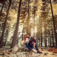 Wedding photographer Ahmet Karagöz (ahmetkaragoz). Photo of 22.02.2016