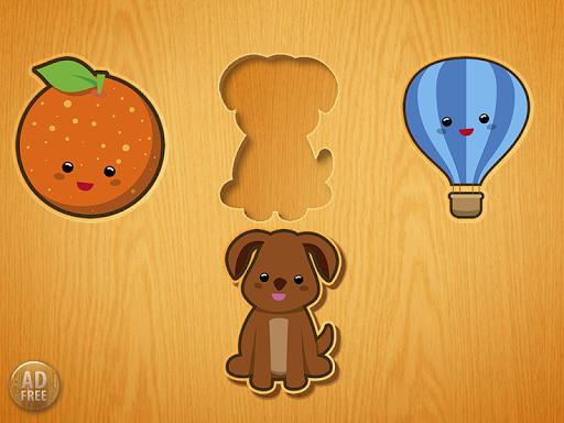 Baby Wooden Blocks Puzzle Apk apps 24