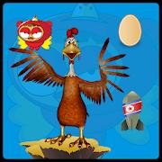 Chicken Ascension