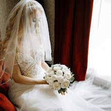 Wedding photographer Tatyana Bogdan (tbogdan). Photo of 17.07.2018