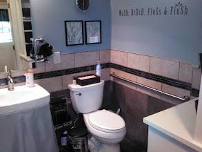 Photo: ADA approved bathroom