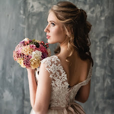 Wedding photographer Olga Li (pholgali). Photo of 02.05.2017