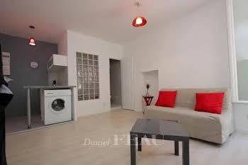 Studio 19,35 m2