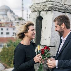 Wedding photographer Anatoliy Guzenko (AnatolyGuzenko). Photo of 30.01.2018