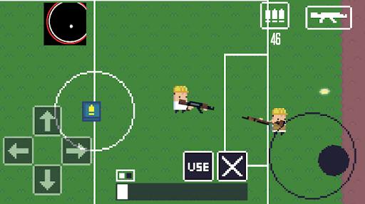 Pocket Battlegrounds 1.1.8.0 screenshots 5
