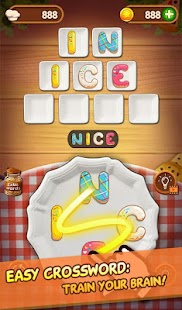 Word Chef - Puzzle Connect Fun Game - náhled