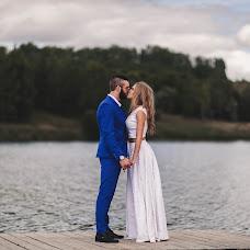Wedding photographer Mariya Orekhova (Orehos). Photo of 24.09.2016