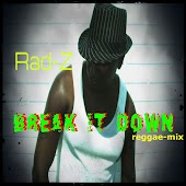 Break it down (Bonus Track)