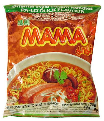 Mama Pa-Lo Duck