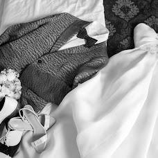 Wedding photographer Anfisa Bessonova (anfisabessonova). Photo of 25.02.2018
