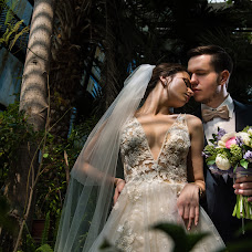 Wedding photographer Aleksandr Lipa (alexlypa). Photo of 24.07.2018