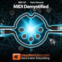 MIDI 101: MIDI Demystified icon