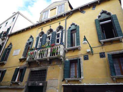 Photo Maison d'Aldo Manuzio