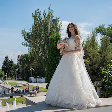 Wedding photographer Armen Nogayan (NogayanArmen). Photo of 27.09.2016