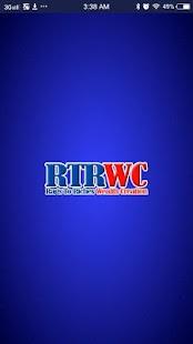 RTRWC MEMBER - náhled