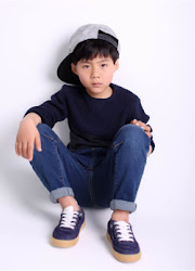 Kimi Chen Yuhan  Actor