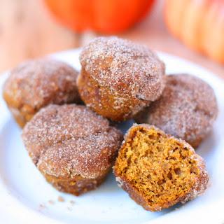 Pumpkin Cinnamon Spice Muffins Recipes
