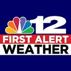 NBC12 First Warning Weather icon